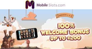Mobile Slots