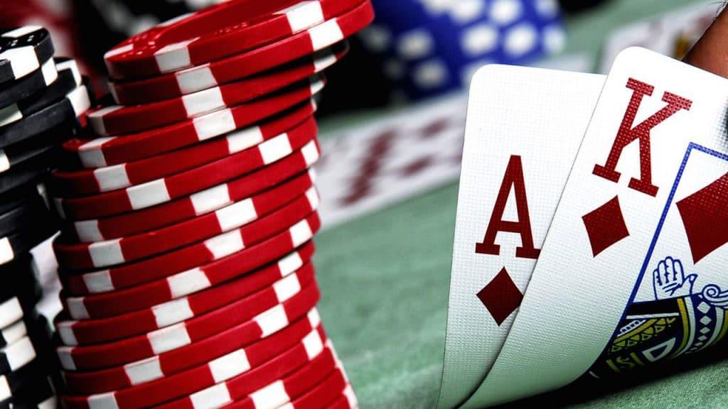 Online Casino Betrügen