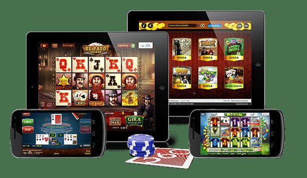 Mobile Online Casinos – die Pro's und Con's der Apps