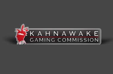 Kahnawake Gambling Comission