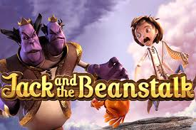 Jack and the Beanstalk Netent