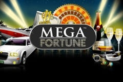 Play Mega Fortune