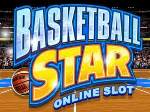 Basketball Star Online Slot