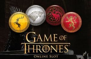 Game Of Thrones Slot Bonus