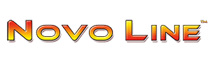 NovoLine by NovoMatic Logo
