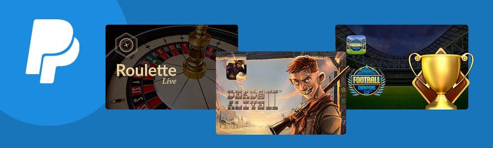 Online Casino Deutsch Paypal