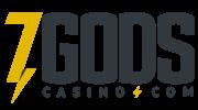 7 Gods Casino Logo